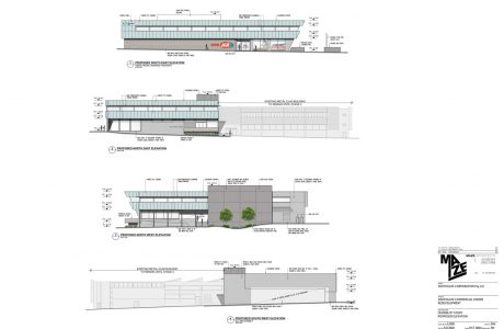 Southgate Commercial Centre Redevelopment